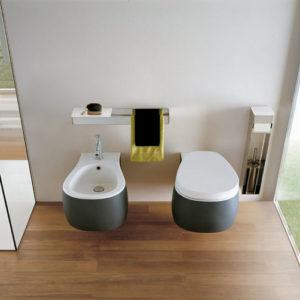 Agape sanitaryware