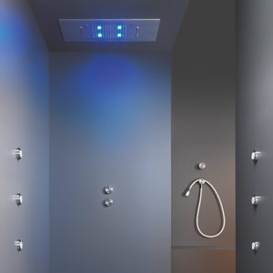 Free Ideas - Shower heads