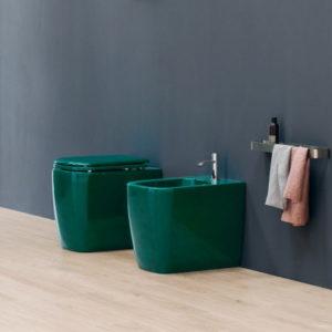 Nic Design Sanitaryware
