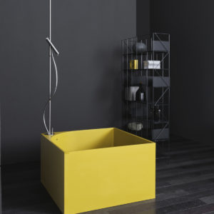 Nic Design bathtubs